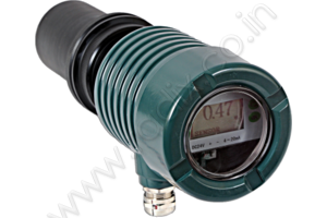 Ultrasonic Level Transmitters