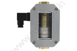 Series HFT In-Line Flow Transmitter