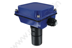 Series EFS2 Insertion Electromagnetic Flow Sensor