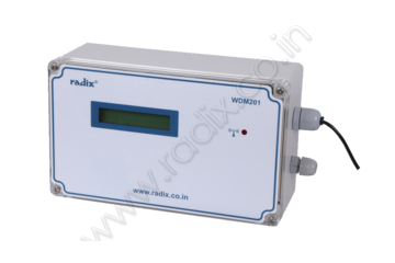 GPRS DATA ACQUISITION MODULE