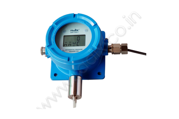 DIFFERENTIAL PRESSURE Transducer - 2 wire
