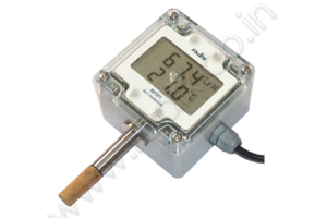 RH+TEMPERATURE TRANSDUCER