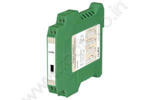 DIN Rail Temperature Transmitter