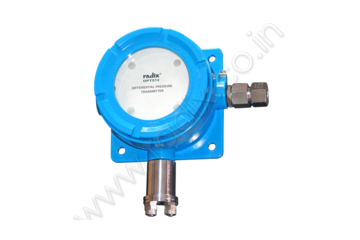 Differential Pressure Transmitter - Flameproof