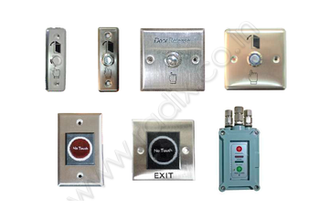 Door Interlock switches