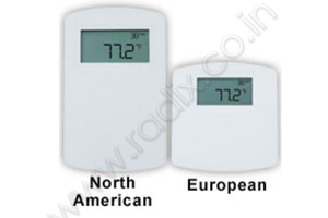 Wall Mount Humidity/Temperature/Dew Point Transmitter
