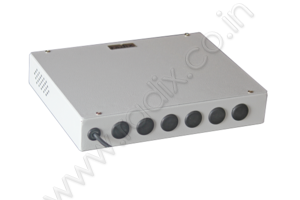 Two / Three / Four Door Interlock Controller