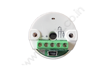 Head Mount Temperature Transmitter