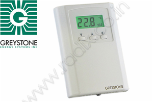 HUMIDITY/TEMPERATURE TRANSMITTER c/w SETPOINT ADJUSTMENTS
