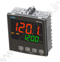 PID Controller with Soak Timer - Value Range - 96Wx96Hx35D