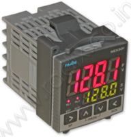PID Controller with Soak Timer - Value Range - 48Wx48Hx61D